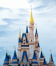 Culpemos a Disney de nuestras altas expectativas en el amor