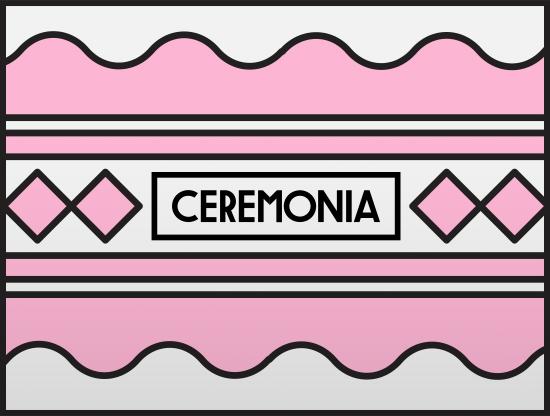 Ceremonia 19