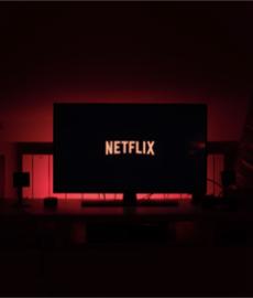 ¿Qué es el Netflix&Chill?