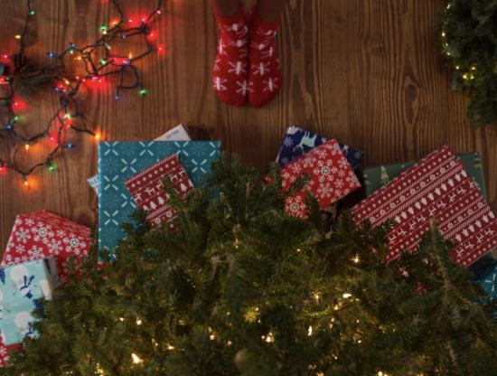 ¡Oh, blanca Navidad! 6 situaciones con las que te sentirás identificada