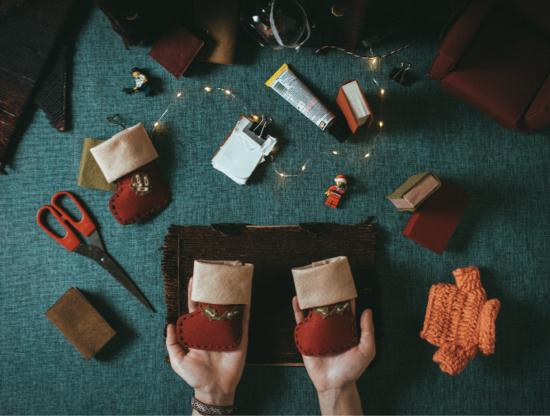Regalos fáciles y lindos que no te dejarán pobre esta Navidad