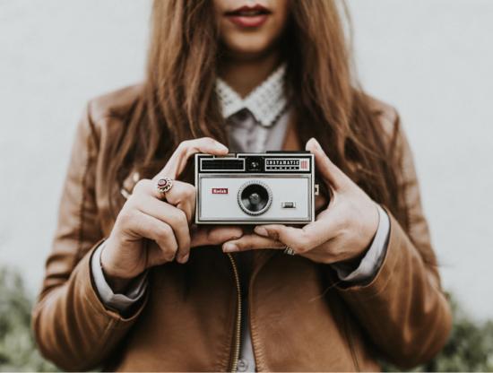 10 tips para triunfar con tus fotos de perfil