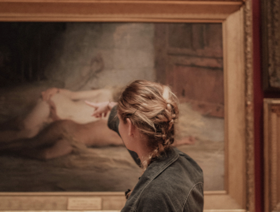 Top 5 de visitas virtuales de Google Arts & Culture