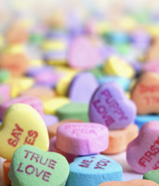 Son cosas del amor