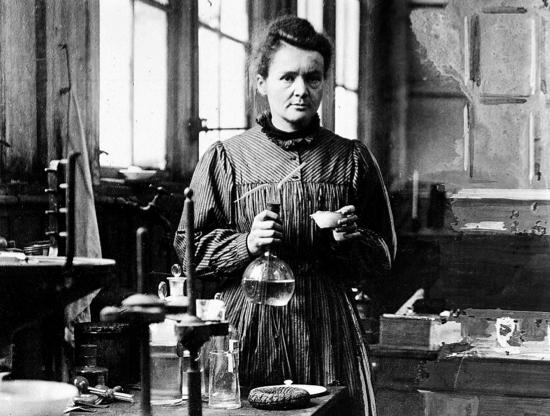 Marie Curie: una pionera ganadora del Premio Nobel