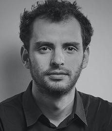 Jonás Cuarón