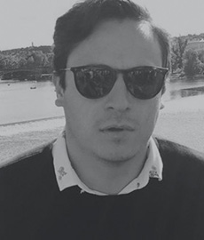 Ricardo O'Farrill